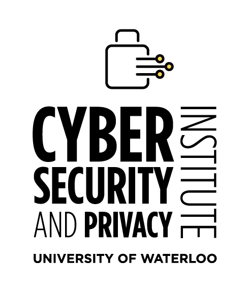 Waterloo Cybersecurity and Privacy Institute